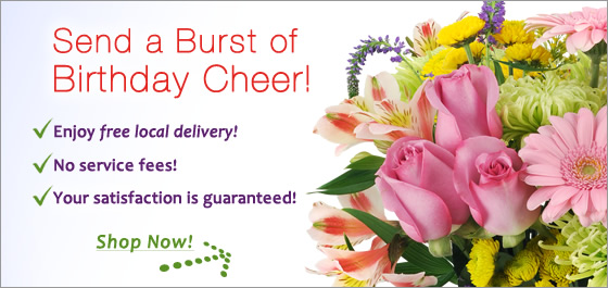 Gulfport Flower Delivery Image