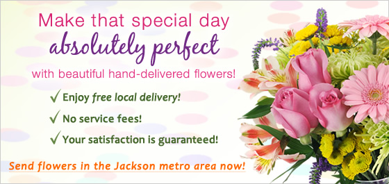 Pearl MS Flower Delivery Image