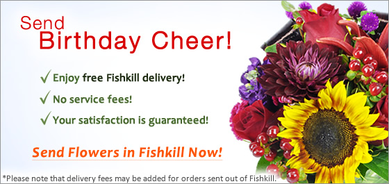Send Flowers Fishkill Florist