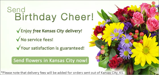 Send Flowers Kansas City KS Florist